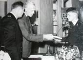 JLC R Fewtrell 1956